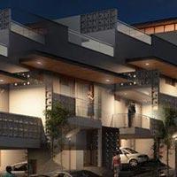 Mantri Courtyard - Bangalore