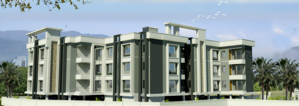 Palm Royale, Siliguri - Residential Complex