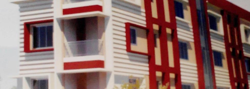 Krishnakunj Apartment, Siliguri - Residential Apartment