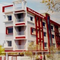 Krishnakunj Apartment - Siliguri