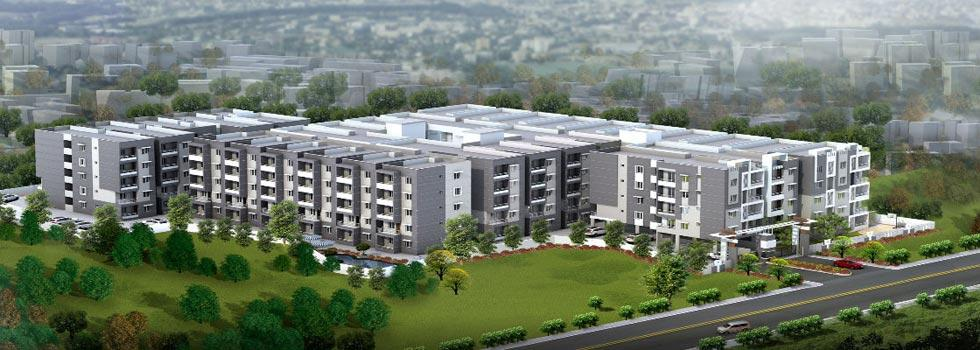 Misty Winds, Bangalore - Residential Apartments