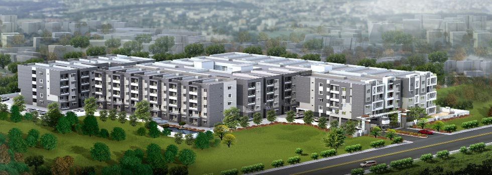 Misty Winds , Bangalore - Residential Apartments