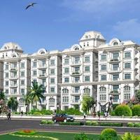 ADITYAS EDENPARK - Hyderabad