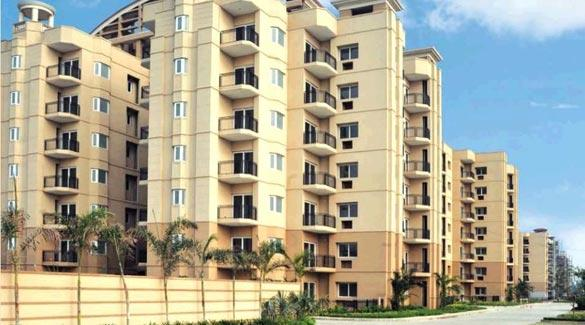 ATS Golf Meadows Prelude, Chandigarh - Residential Apartments