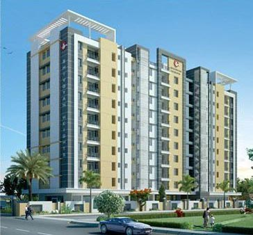 Shivgyan Heights, Jaipur - Luxurious Apartments