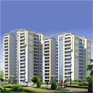 Omaxe Residency, Lucknow - Residential Houses