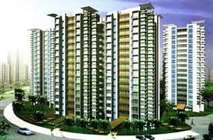 Runwal Garden City, Thane - Luxurious Apartments