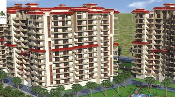Nirala Eden Park, Ghaziabad - Residential Apartments