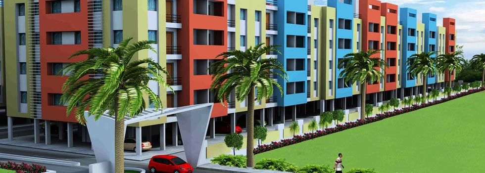 Vardhana Constellation, Coimbatore - Luxurious Apartments