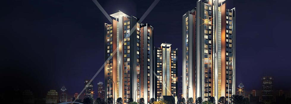 Runwal Pearl, Thane - Luxurious Apartments