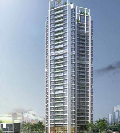 The Reserve, Mumbai - Luxurious Residences