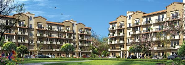 Emerald Floors Premier, Gurgaon - Residential Houses