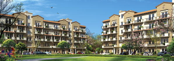 Emerald Floors Premier, Gurgaon - Residential Houses