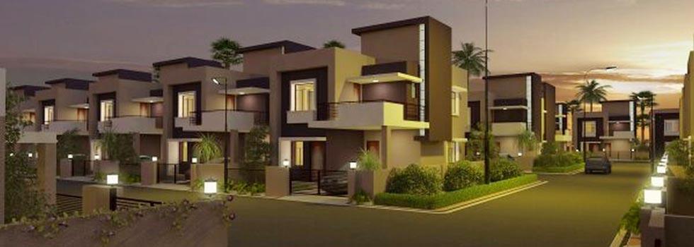 Asmijeet Villa, Bhubaneswar - Luxury Villa