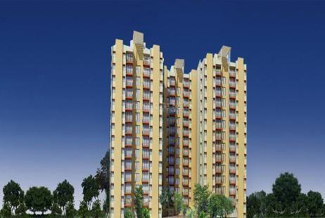 IQ City, Durgapur - Luxurious Residences