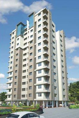 Nakshatra Solitaire, Surat - Residential Homes