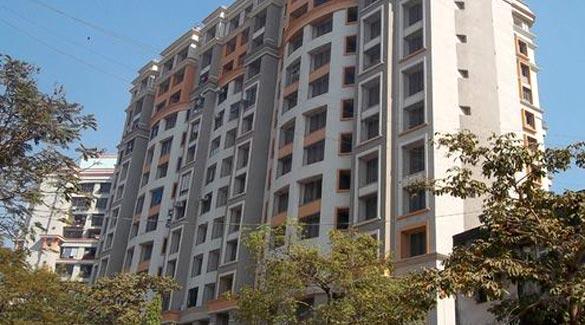 Hari Kunj II, Mumbai - Residential Apartments