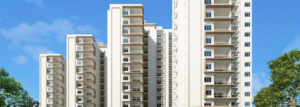 Definer Hi Life, Bangalore - Luxurious Apartments
