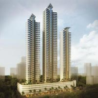 Codename West Park Phase 1 - Mumbai