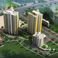 Vijay Residency III - Thane