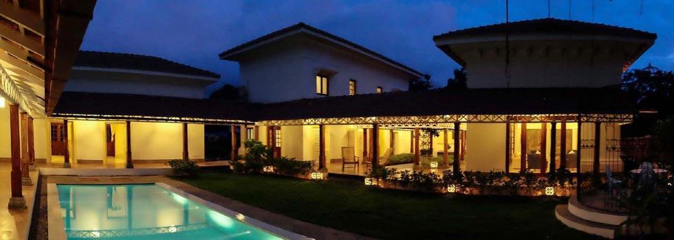 Villa Azul, Goa - Classy Villas