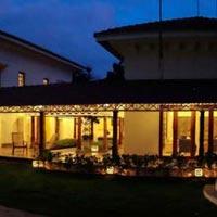 Villa Azul - Anjuna, Goa