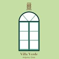 Villa Verde - Anjuna, Goa