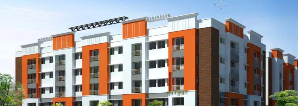Royal Vesta, Tiruchirappalli - Luxurious Apartments