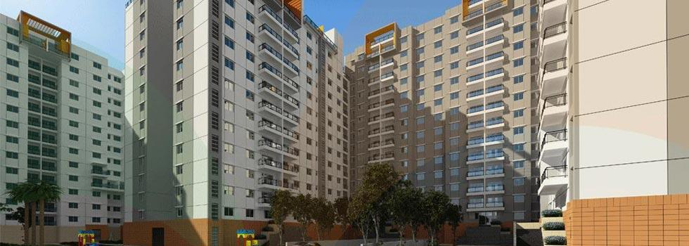 Ramky One North, Bangalore - Residential Apartments