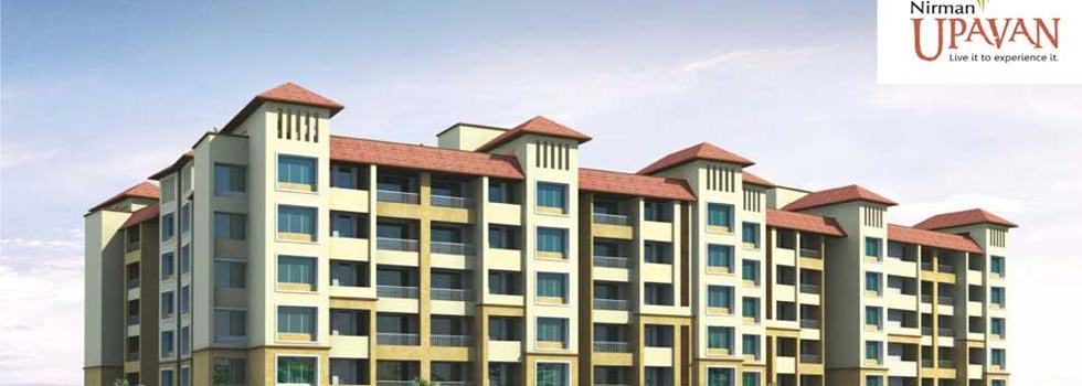Nirman Upavan, Nashik - Luxurious Apartments