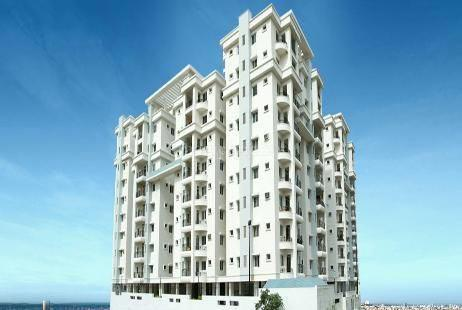Aparna Hights I, Hyderabad - Luxurious Apartments