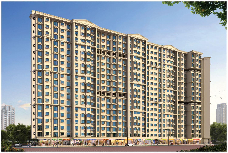 Kanakia Sevens, Mumbai - Luxurious Apartments