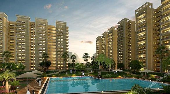 Gulmohur Vatika, Ghaziabad - Luxurious Apartments