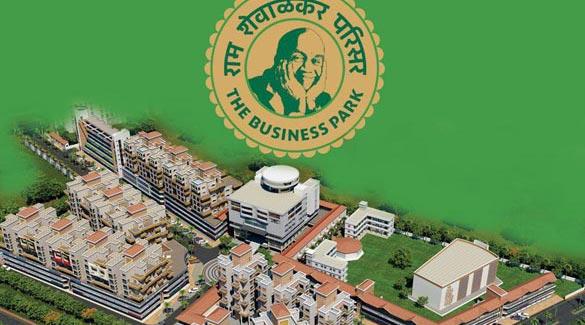 Ram Shewalkar Parisar, Yavatmal - 1/2/3 BHK Apartments/ Shops/ Offices/ Showrooms/ Hospitals