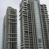 Sumer Trinity Towers - Mumbai