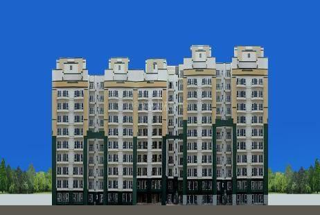 RPS Green Valley, Faridabad - Luxurious Apartments