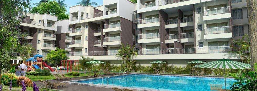 Sobha Serene, Chennai - Luxurious Apartments