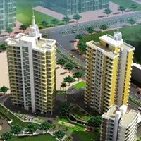 Vijay Residency - Thane