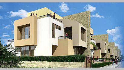 TDI CITY, Mohali - Luxurious Apartments