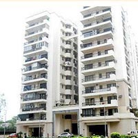 Kenwood Tower - Faridabad