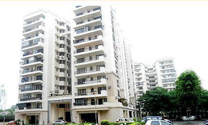 Kenwood Tower, Faridabad - Luxurious Apartments