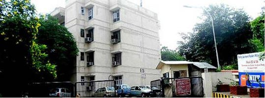 Sterling Apartments, Faridabad - Residential Apartments