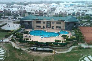 Eros Garden Villas