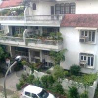 Eros Garden Villas - Faridabad