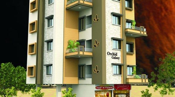 Orchid Galexy, Nagpur - Luxurious Residences