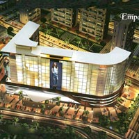 Wealth Emporio Mall - Sushant Golf City, Lucknow