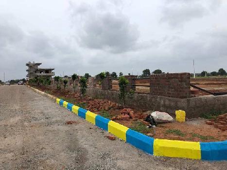 1541 Sq.ft. Residential Plot for Sale in Shaheed Path, Lucknow