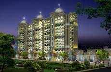 4 BHK 3040 Sq.ft. Residential Apartment for Sale in Vinamra Khand 1, Gomti Nagar, Lucknow