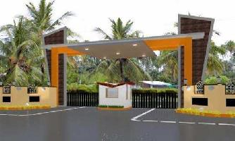 200 Sq. Yards Residential Plot for Sale in Mallampet, Hyderabad