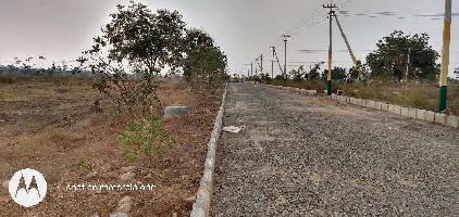147 Sq. Yards Residential Plot for Sale in Sangareddy, Hyderabad